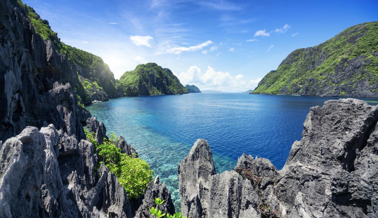 El Nido, Palawan - The Philippines