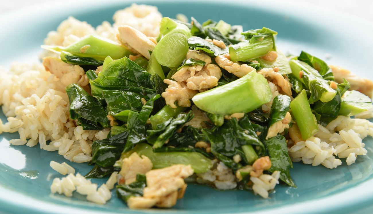 turkey-kale-and-rice