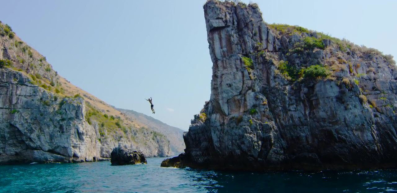 italy-dive