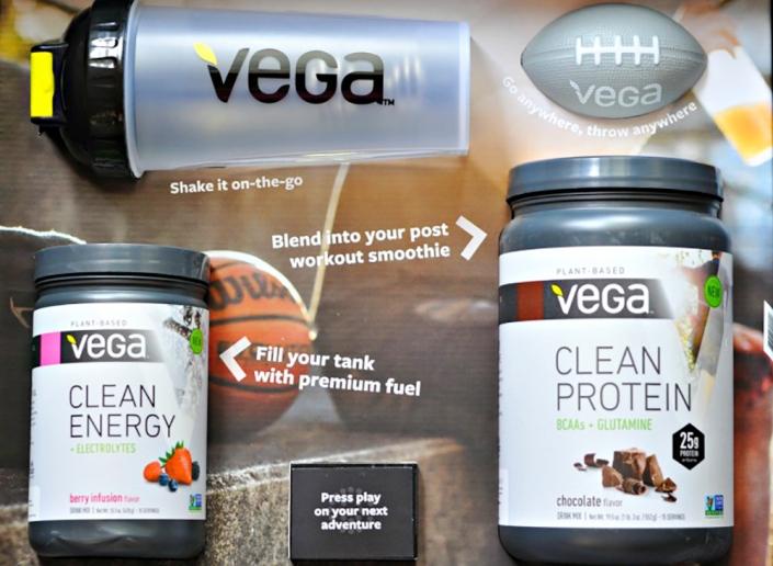vega-clean-protein