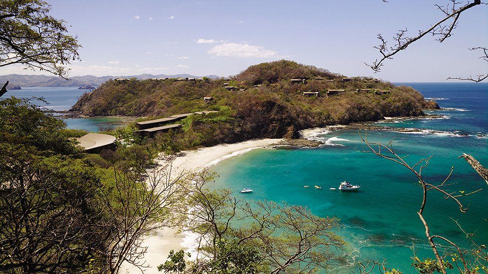costa rica peninsula papagayo