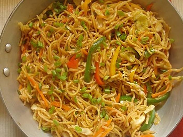 guyanese veggie chowmein_1