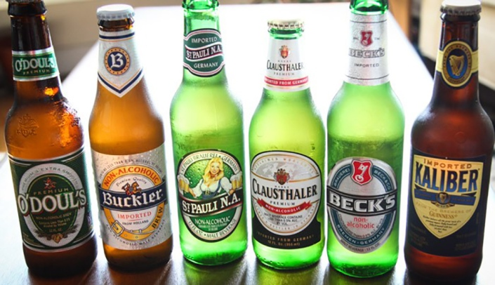 non alcoholic beer