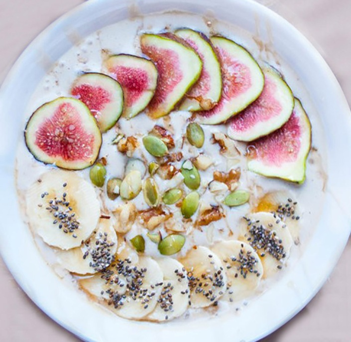 Vanilla chai smoothie bowl_2