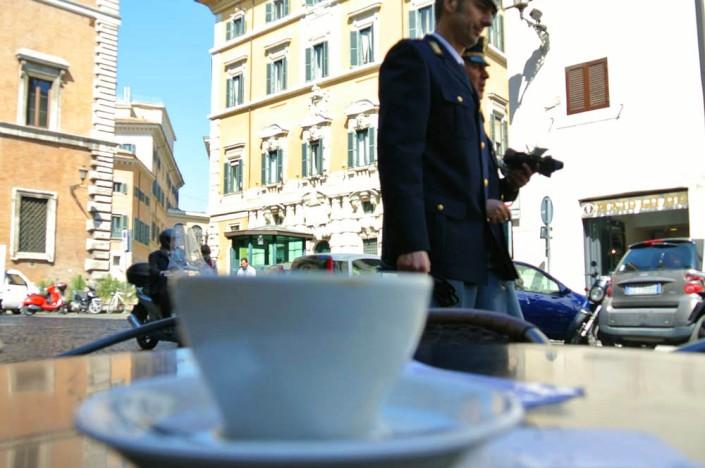 Rome - Sant'Eustachio il caffe