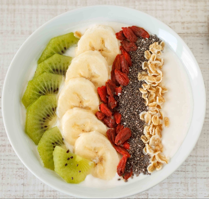 Super Detox Smoothie Bowl