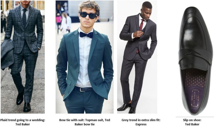 Formal Men