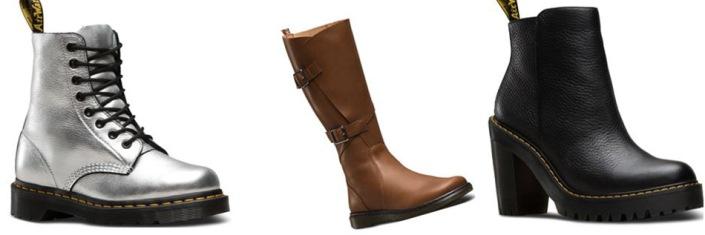 Boot - Doc Marten Womens