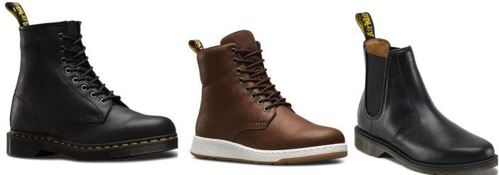 Boot - Dr Marten Men