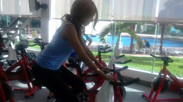 Cancun Cycling