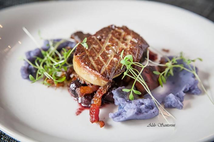 Woods Restaurant_Toronto