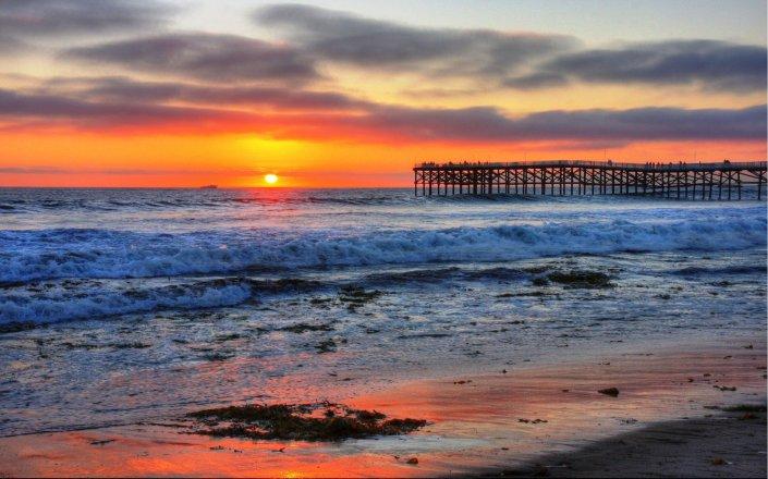 San Diego Pacific Beach