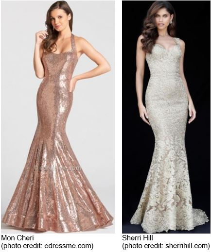 Oscars gown - Janet Mock options